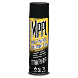 Maxima MPPL Multi Purpose Penetrant Lube