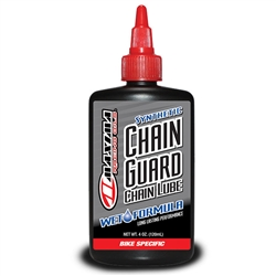 Maxima Synthetic Chain Guard Wet Formula 4oz