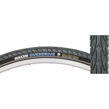 Maxxis Overdrive Tire 700x38 K2 Wire Bead