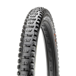Maxxis Minion DHR II Wide Trail 29x2.4 Tire 60 TPI 3C TR