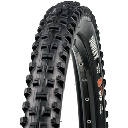 Maxxis Shorty 27.5 x 2.4 TL 3C Grip DH Wide Trail Tire