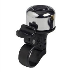 Mirrycle Incredibell Solo Brass Bike Bell