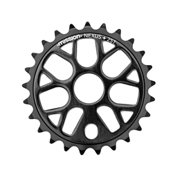 Mission Nexus Sprocket 25T