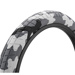 "Mission Tracker 20"" x 2.4 BMX Tire"