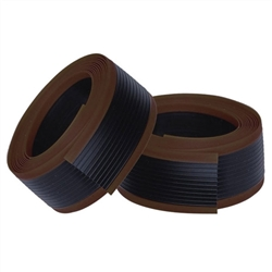"Mr Tuffy Ultra-Lite Tire Liner 26x2.0""-2.5"" Brown Twin Pack"