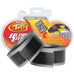 "Mr Tuffy Ultra-Lite Tire Liner 26x1.5""-1.9"" Silver"