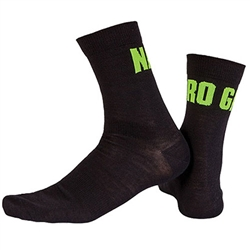 Nalini Blu Cycling Socks