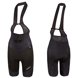 Nalini Agua Women's Bib Shorts w/Ride Lady Pad