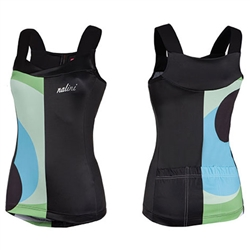 Nalini Sole Optical Tank Singlet