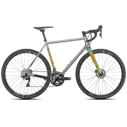 Niner RLT 9 Steel 4-Star Ultegra Bike