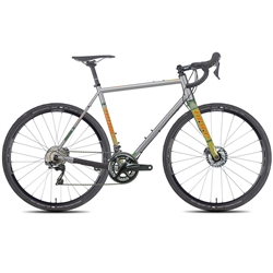 Niner RLT 9 Steel 5-Star Ultegra Bike