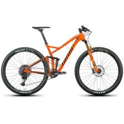 Niner RKT 9 RDO 3-Star GX Eagle Bike