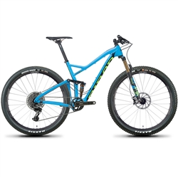 Niner RKT 9 RDO 5-Star X01 Eagle Bike