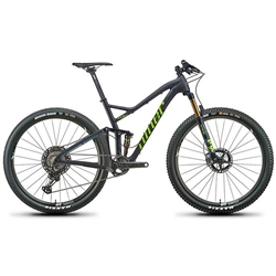 Niner RKT 9 RDO 5-Star XTR LTD Bike