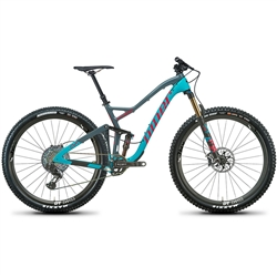 Niner Jet 9 RDO 5-Star X01 AXS LTD Bike