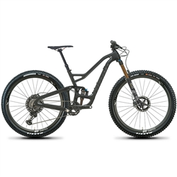 Niner RIP 9 RDO 5-Star Shimano XTR LTD Bike
