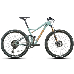 Niner RKT 9 RDO 5-Star Shimano XTR LTD Bike
