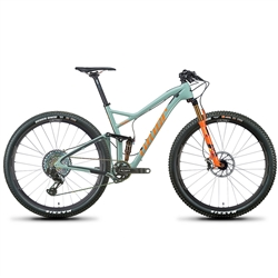 Niner RKT 9 RDO RS 5-Star SRAM X01 AXS LTD Bike