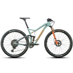 Niner RKT 9 RDO RS 5-Star XTR LTD Bike