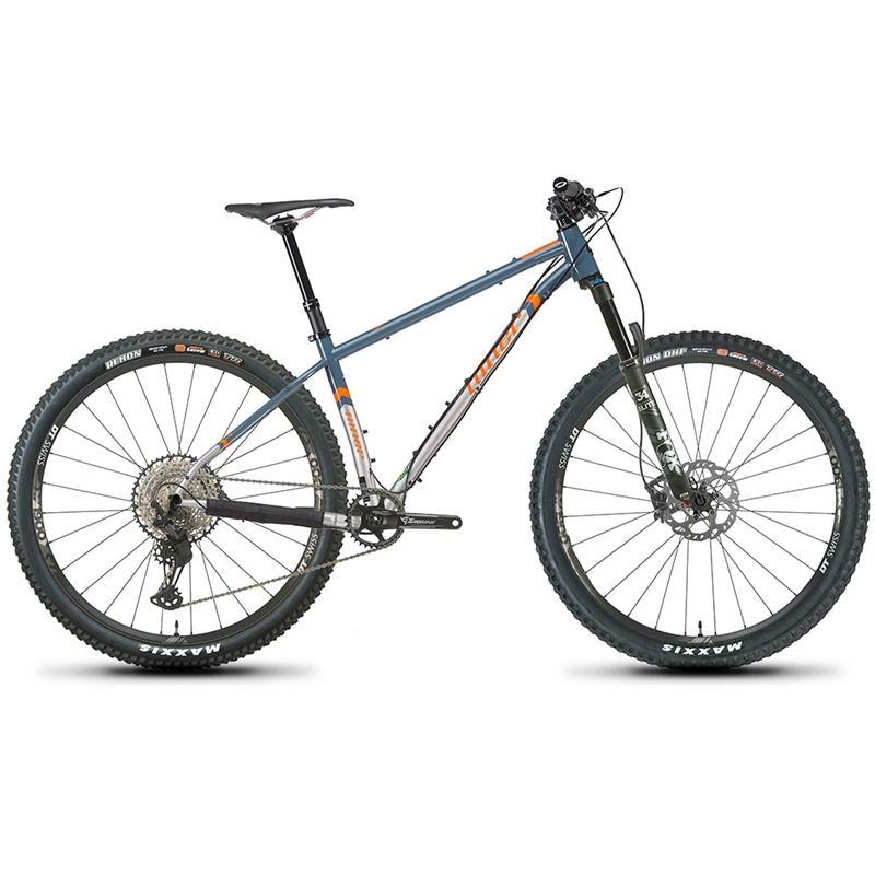 Niner SIR 9 3-Star Shimano XT Bike