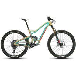 Niner RIP 9 RDO 3-Star GX Eagle Bike