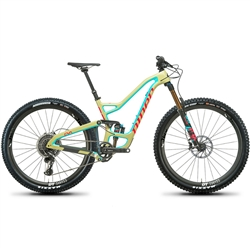 Niner RIP 9 RDO 5-Star X01 Eagle Bike