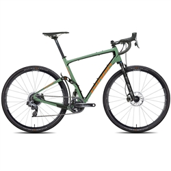 Niner MCR 9 RDO 5-Star Force 1 AXS LTD Bike