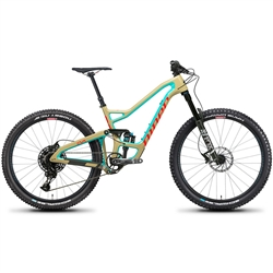 Niner RIP 9 RDO 27.5 2-Star SX Eagle Bike