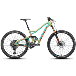 Niner RIP 9 RDO 27.5 3-Star GX Eagle Bike