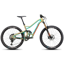 Niner RIP 9 RDO 27.5 4-Star XT 12-Speed Bike