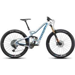 Niner RIP 9 RDO 29 5-Star X01 Eagle AXS Float X2 LTD Bike