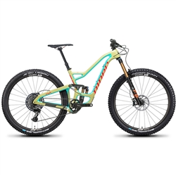 Niner RIP 9 RDO 29 5-Star X01 Eagle Float X2 LTD Bike