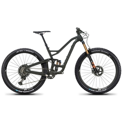 Niner RIP 9 RDO 29 5-Star XTR Float X2 LTD Bike