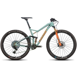 Niner RKT 9 RDO 5-Star SRAM X01 AXS RS LTD Bike