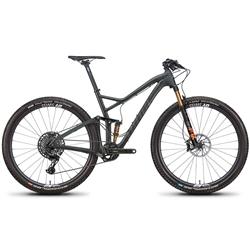Niner RKT 9 RDO 5-Star SRAM X01 Eagle RS Bike