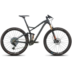 Niner RKT 9 RDO 5-Star SRAM X01 AXS LTD Bike