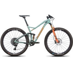 Niner RKT 9 RDO 5-Star SRAM X01 Eagle Bike