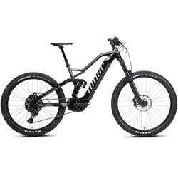 Niner WFO e9 3-Star SRAM SX Eagle E-Bike