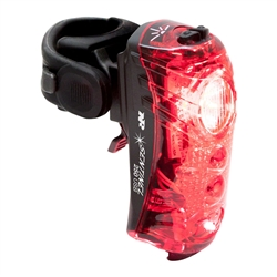 NiteRider Sentinel 250 Tail Light