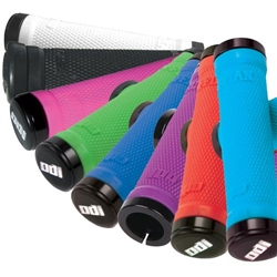 ODI Lock-On Ruffian Grips Bonus Pack