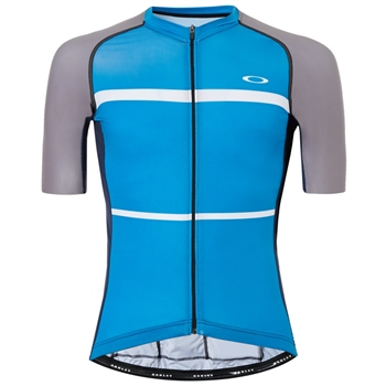 Oakley Colorblock Road Jersey