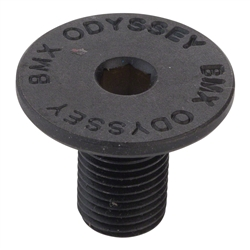 Odyssey Spindle Bolt For Twombolt/Thunderbolt Cranks