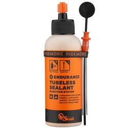 Orange Seal Cycling Endurance 4oz Sealant w/Injector
