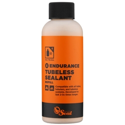 Orange Seal Cycling Endurance 4oz Sealant Refill