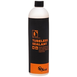 OrangeSeal 16oz Tubeless Tire Sealant Refill