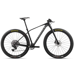 Orbea Alma M-LTD Mountain Bike