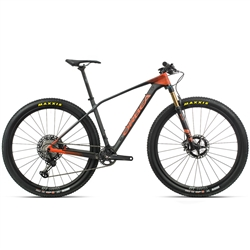 Orbea Alma M-Team Mountain Bike