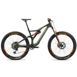 Orbea Rallon M-LTD Mountain Bike