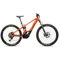 Orbea Wild FS M-LTD Mountain eBike