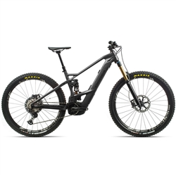 Orbea Wild FS M-Team Mountain eBike